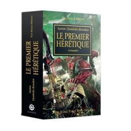 HORUS HERESY: LE PREMIER...