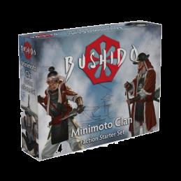 Starter Clan Minimoto (FR)