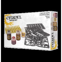 Kit de soclage Citadel