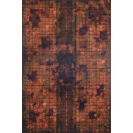 Tapis: Necropolis 6'x4'