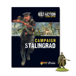 Livre: Stalingrad Campaign...