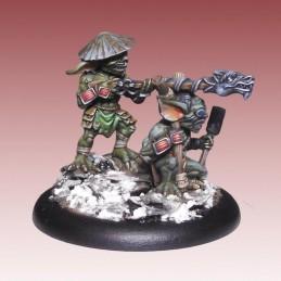 Fusiliers Bakemono (FR)