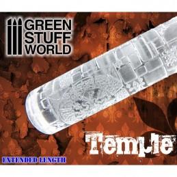 Rouleaux texturés - TEMPLE