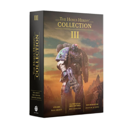 HORUS HERESY: COLLECTION III