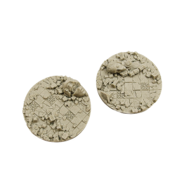 SOCLES ANCIENS : ROND 55MM (1)