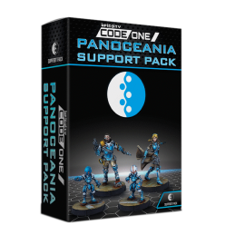 Panoceania Support Pack