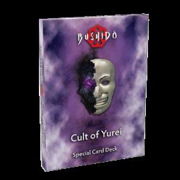 Deck: Culte de Yurei (FR)