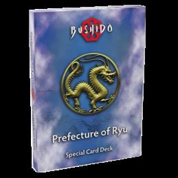 Deck: Préfecture de Ryu (FR)