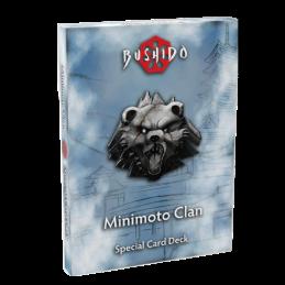 Deck: Clan Minimoto (FR)