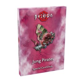 Deck: Pirates de Jung (FR)