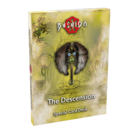 Deck: La Descension (FR)