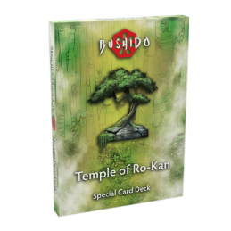 Deck: Temple de Ro-Kan (FR)