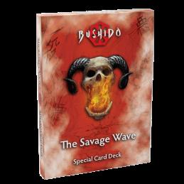 Deck: Vague Sauvage(FR)