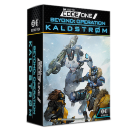 Beyond: Operation Kaldstrom