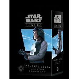 SW Légion : Général Veers