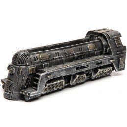 Grav Train