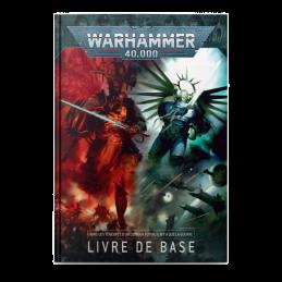 WARHAMMER 40000: LIVRE DE...
