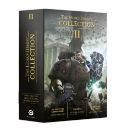 HORUS HERESY COLLECTION 2
