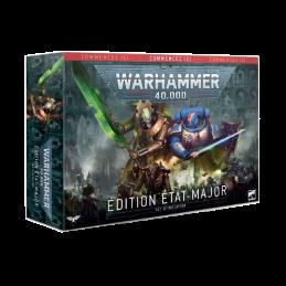 WARHAMMER 40000: Édition...