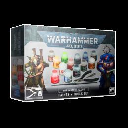 Warhammer 40,000: Set...