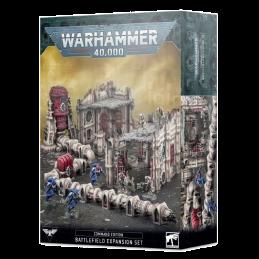 Warhammer 40,000 Édition...