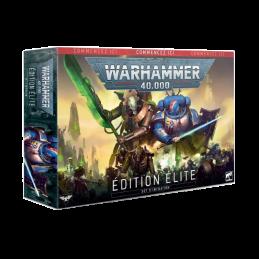 Warhammer 40,000 Édition Élite