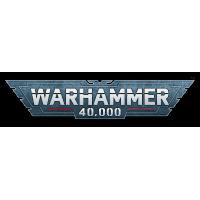 Univers    Warhammer 40K Jeux de Figurines mondes-fantastiques