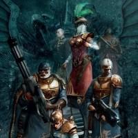 Inquisistion Armées de l'Imperium mondes-fantastiques
