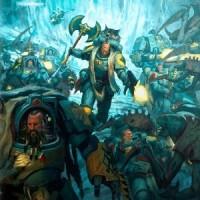 Space Wolves Armées de l'Imperium mondes-fantastiques