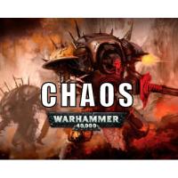 Armées du Chaos Univers    Warhammer 40K mondes-fantastiques