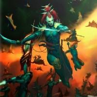 Drukhari Armées Xenos mondes-fantastiques