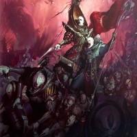 Genestealer Cults Armées Xenos mondes-fantastiques