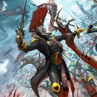 Harlequins Armées Xenos mondes-fantastiques