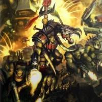 Orks Armées Xenos mondes-fantastiques