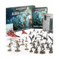 Boîtes de jeu et livres de règles Univers    Warhammer 40K mondes-fantastiques