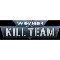 Kill Team Univers    Warhammer 40K mondes-fantastiques