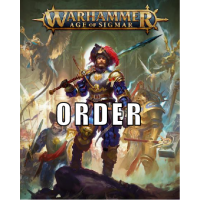 Grand Alliance Order Univers Warhammer Age Of Sigmar mondes-fantastiques