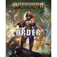 Grand Alliance Order