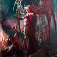 Daughters Of Khaine Grand Alliance Order mondes-fantastiques
