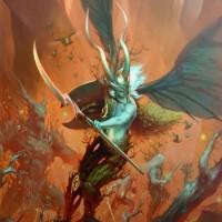 Sylvaneth Grand Alliance Order mondes-fantastiques