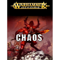 Grand Alliance Chaos Univers Warhammer Age Of Sigmar mondes-fantastiques