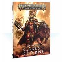 Blades Of Khorne Grand Alliance Chaos mondes-fantastiques