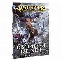 Disciples Of Tzeentch Grand Alliance Chaos mondes-fantastiques