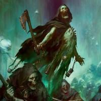 Nightaunt Grand Alliance Death mondes-fantastiques