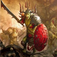 ORRUK WARCLANS Grand Alliance Destruction mondes-fantastiques