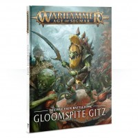 Gloomspite Gitz Grand Alliance Destruction mondes-fantastiques