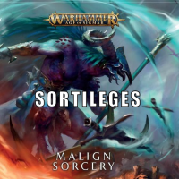 Sortilèges Univers Warhammer Age Of Sigmar mondes-fantastiques
