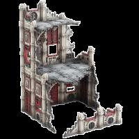 Décors Warhammer 40K mondes-fantastiques