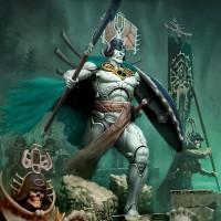 Ossiarch Bonereapers Grand Alliance Death mondes-fantastiques