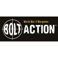Bolt Action Jeux de Figurines mondes-fantastiques